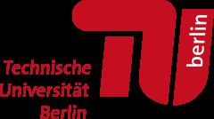 Logo der TU Berlin