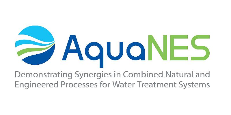 Projektlogo AquaNES