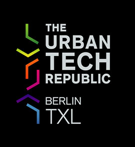 Logo URBAN TECH REPUBLIC