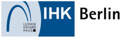 Logo IHK Berlin
