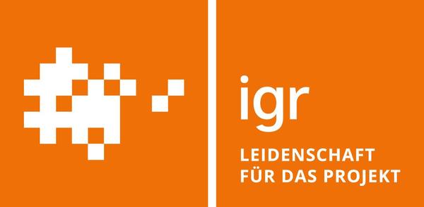 Logo igr GmbH