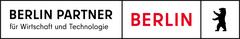Logo Berlin Partner für Wirtschaft und Technologie