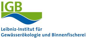 Logo Leibniz-Institut für Gewässerökologie und Binnenfischerei