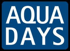 Logo AQUADAYS