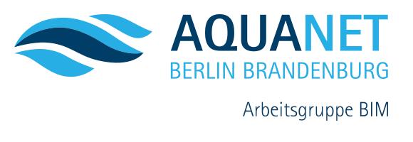 Logo AQUANET AG BIM