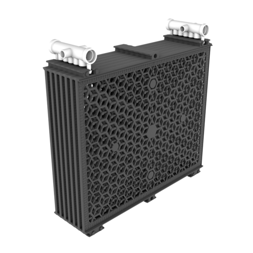 CUBE Membranfilter